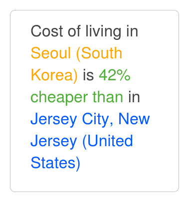 jersey city new jersey cost of living