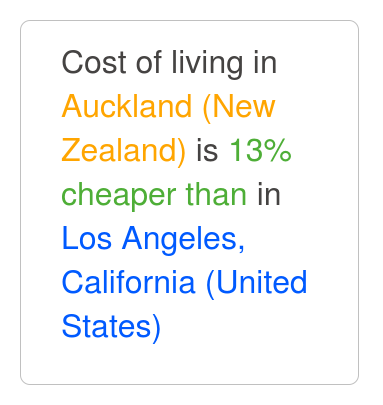 002. Cost of living calculator for new zealand new zealand…   flickr.